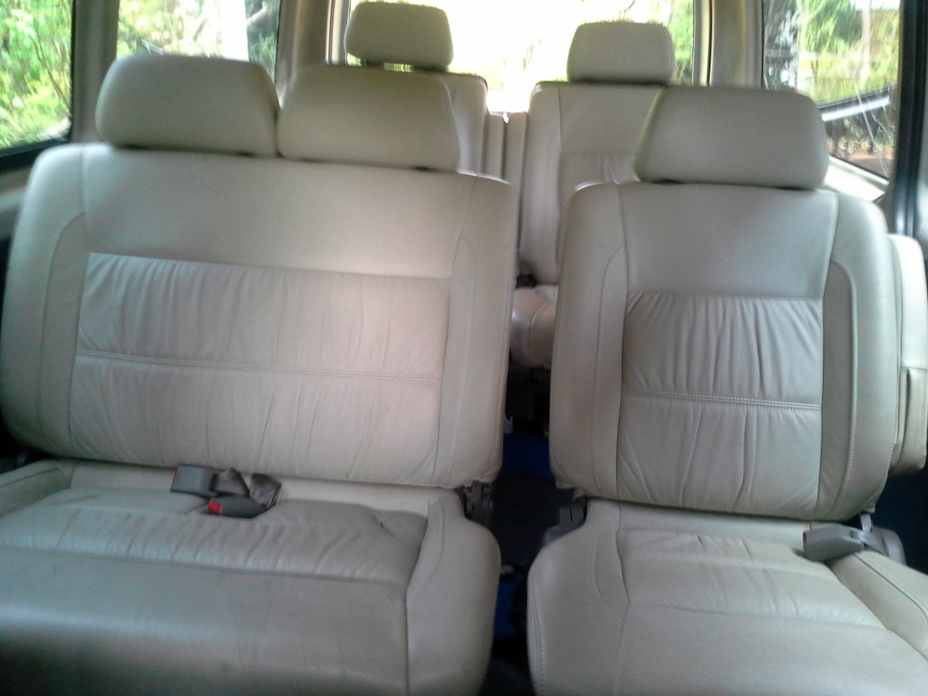 128cf5d4eb Hire Toyota Hiace KDH Van without Driver - Self Drive Rates in Sri Lanka