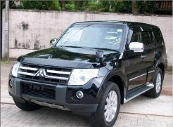 SUVs and 4WD for hire in Sri lanka
