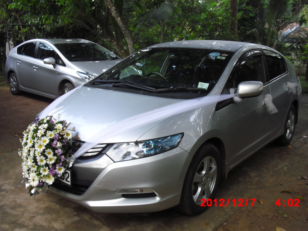 Rent A Hybrid Car In Colombo Honda Vesel For Rent Suv