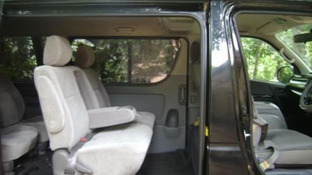Toyota Hiace Kdh Van For Rent In Sri Lanka Self Drive